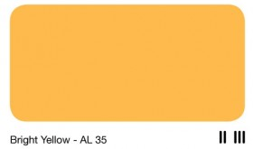 16Bright Yellow - AL 35
